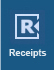 Receipts software