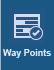 Way Points software